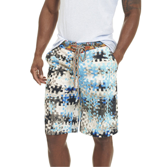 Robert Graham Super Volcano Swim Trunk