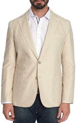 Load image into Gallery viewer, Robert Graham - Tan Fairbrother Woven Sport Coat
