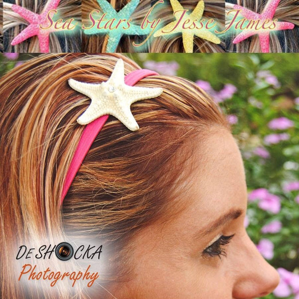 Fishy Headbands(Pink)
