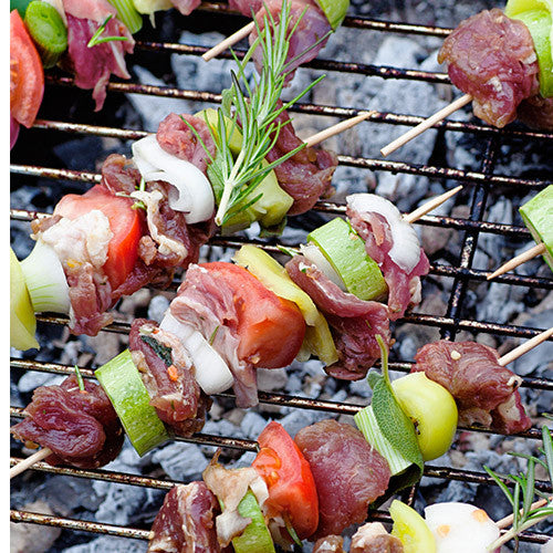 Regular Wood Skewers