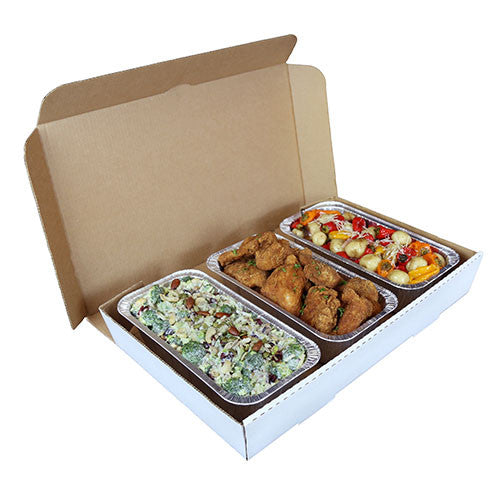 Full Pan Catering Boxes