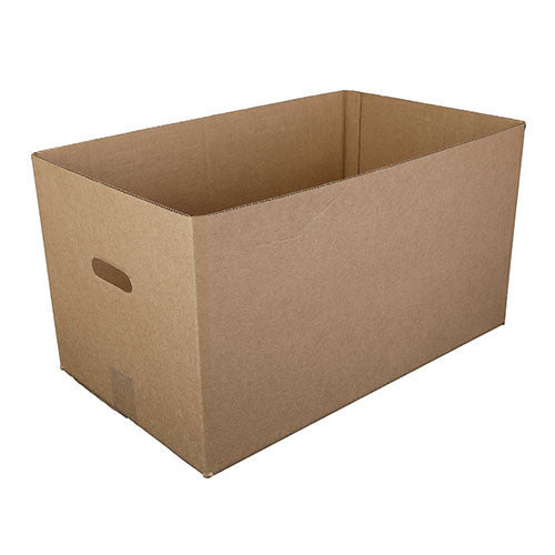 Handle Carryout Box
