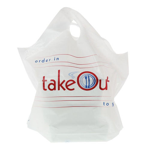Wave Top To Go Bags