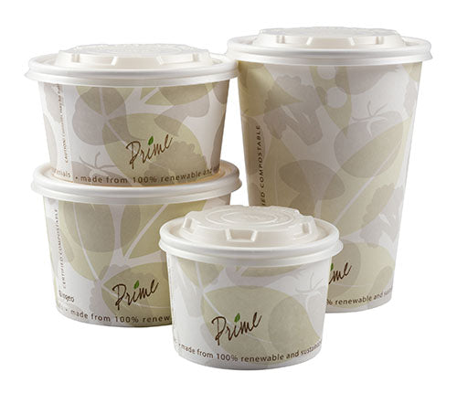 SFI Paperboard Food Containers