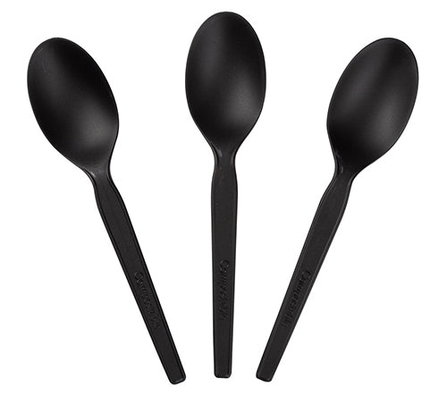 Compostable Corn-Based Plastic Cutlery