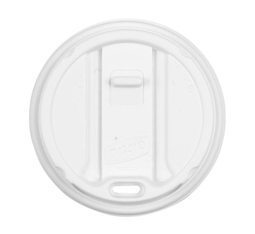 Smart Top Reclosable Hot Cup Lids