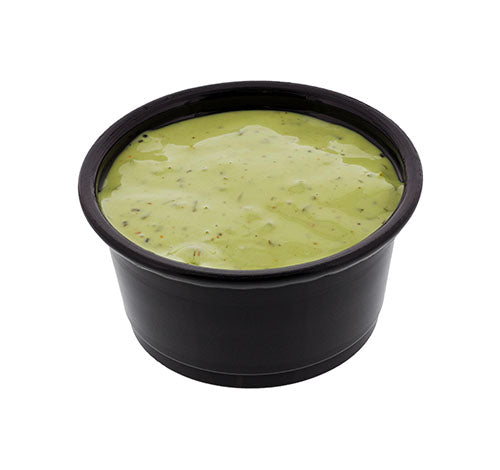 Poly Portion Cups