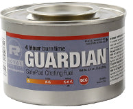 Guardian Wick Chafing Fuel