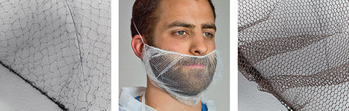 Hair Nets Amp Beard Nets Getting Your Staff To Wear Them