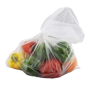 High Density Food Storage Bags
