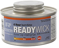 Ready Wick Chafing Fuel