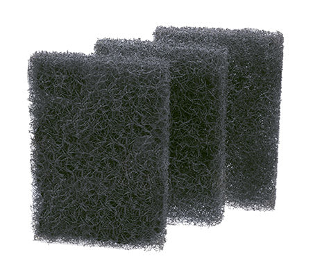 Commander Blue Scouring Pads