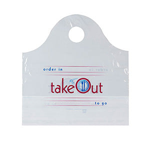 Wave Top To Go Bag