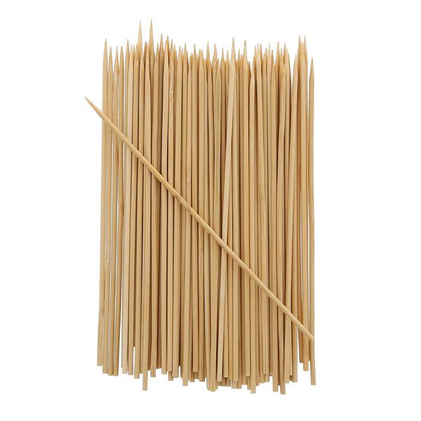 "6"" Round Bamboo Skewers"