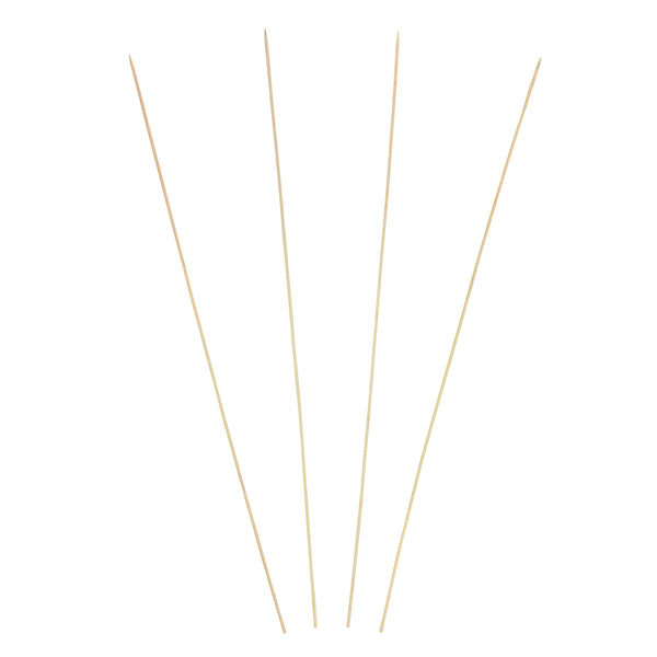 "36"" Round Bamboo Skewers"