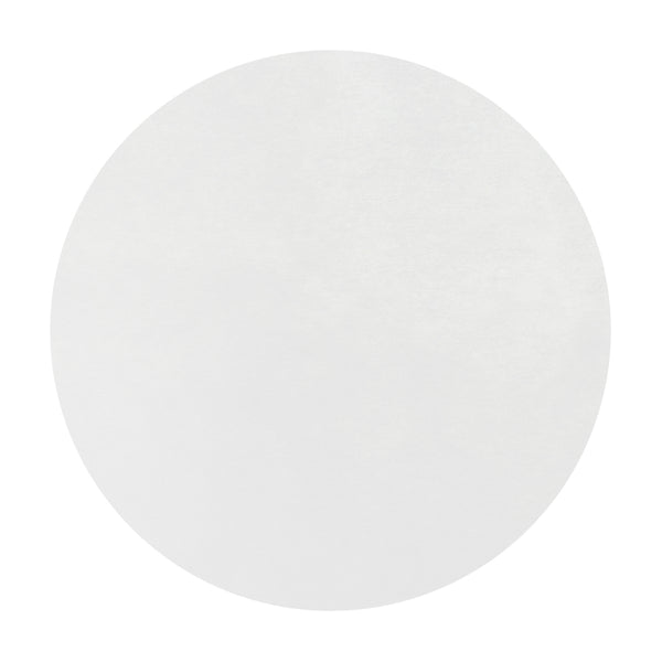 "21.5"" Paper Filter Disc with No Hole"