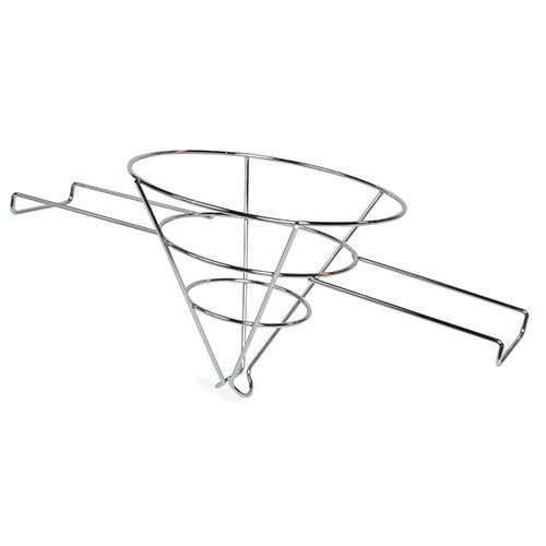 "10"" Filter Cone Holders, Pack of 1 - CiboWares.com"