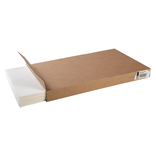 "13.5"" x 24"" Paper Filter Sheets, Pack of 100"