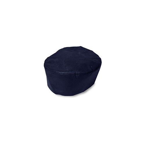 Navy Blue Disposable Beanie Cap