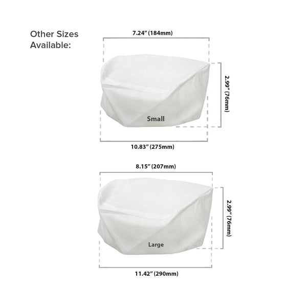 Disposable Beanie Caps - Size Options