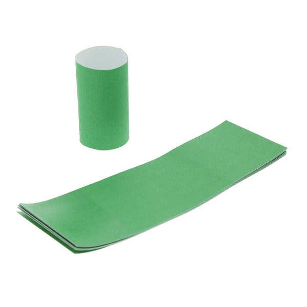 RNB20MC - Green Paper Napkin Bands Sample, for Customer Service Use Only