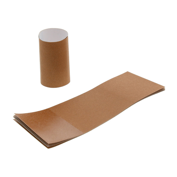 RNB20ML - Rust Paper Napkin Bands Sample, for Customer Service Use Only