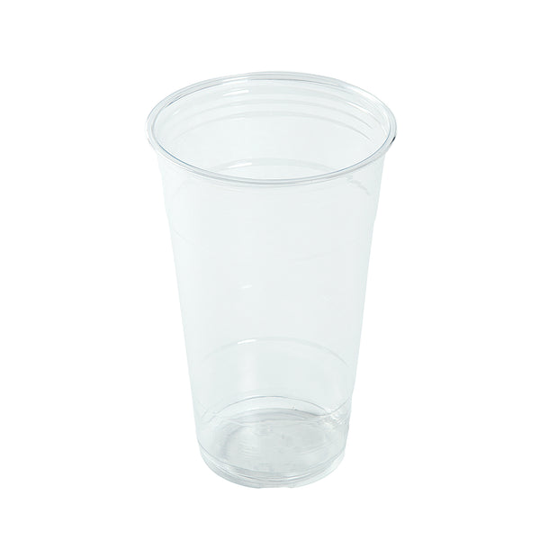 24 oz. Clear PET Cups
