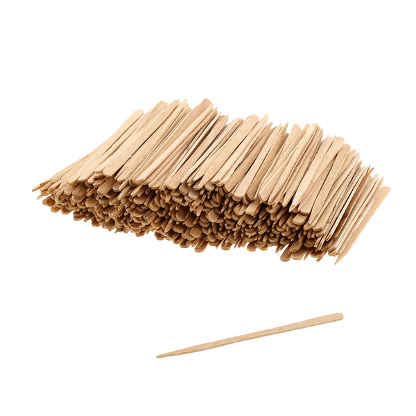 "3.5"" Wood Sandwich Picks"