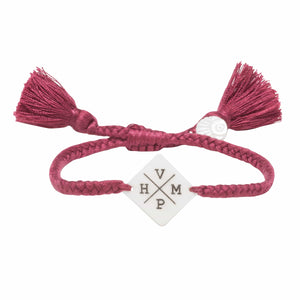 Black Cherry Tassel