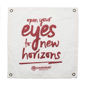 Open Your Eyes to New Horizons