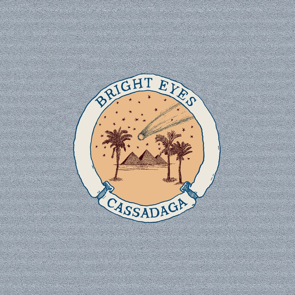 BRIGHT EYES 'Cassadega' LP