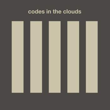 CODES IN THE CLOUDS 'Codes In The Clouds' LP