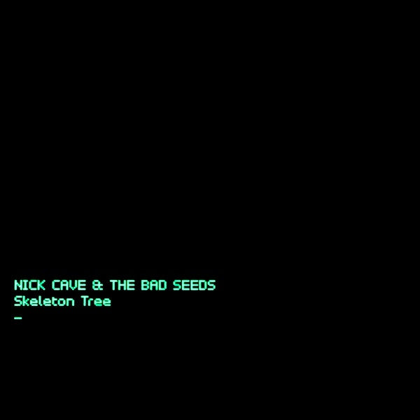 NICK CAVE & THE BAD SEEDS 'Skeleton Tree' LP