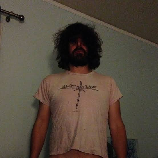 LOU BARLOW 'Brace The Wave' LP