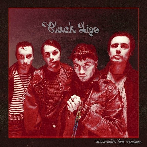 BLACK LIPS 'Underneath The Rainbow' LP