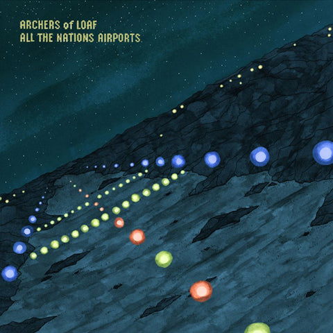 ARCHERS OF LOAF 'All Nations Airports' LP