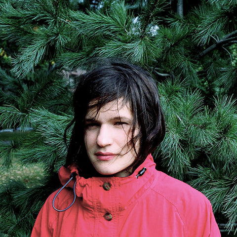 ADRIANNE LENKER (Big Thief) 'Hours Were The Birds' LP