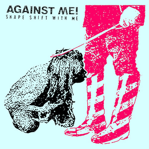 AGAINST ME! 'Shape Shift With Me' 2LP