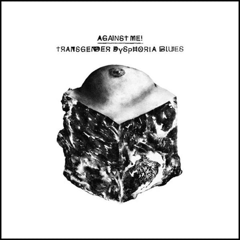 AGAINST ME! 'Transgender Dysphoria Blues' LP