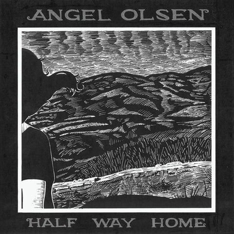 ANGEL OLSEN 'Half Way Home' LP