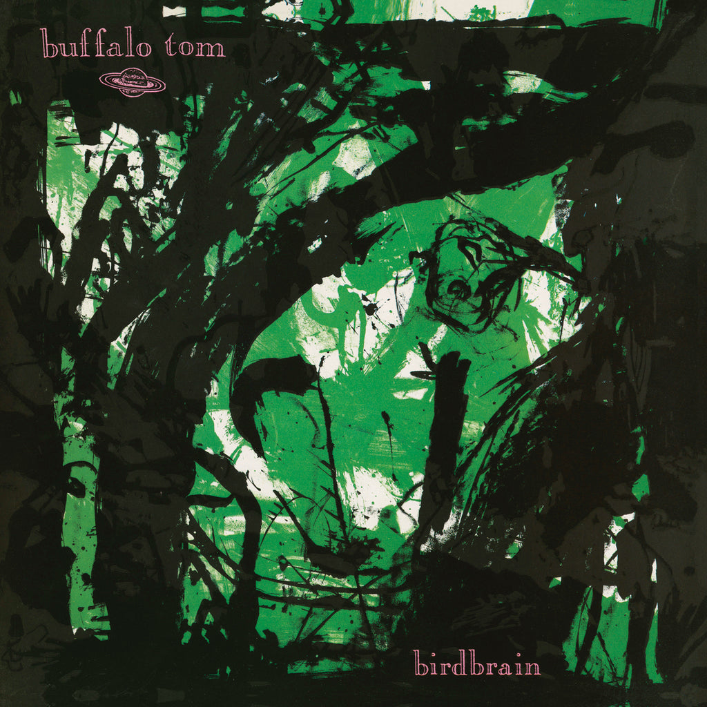 BUFFALO TOM 'Bird Brain' LP