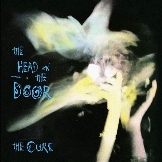 THE CURE 'The Head On The Door' LP
