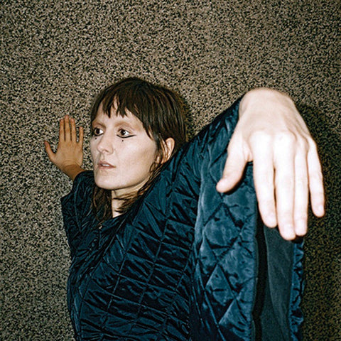CATE LE BON 'Crab Day' LP