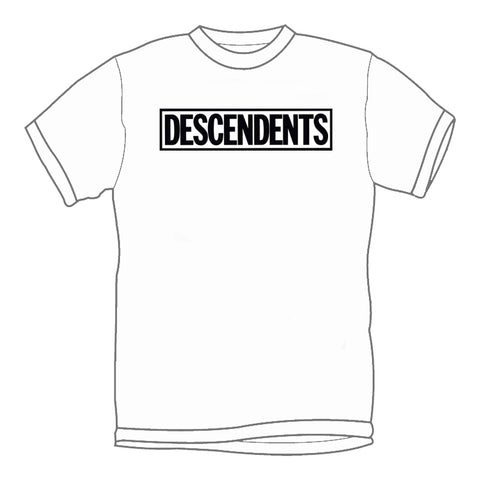 DESCENDENTS 'Logo' T-Shirt