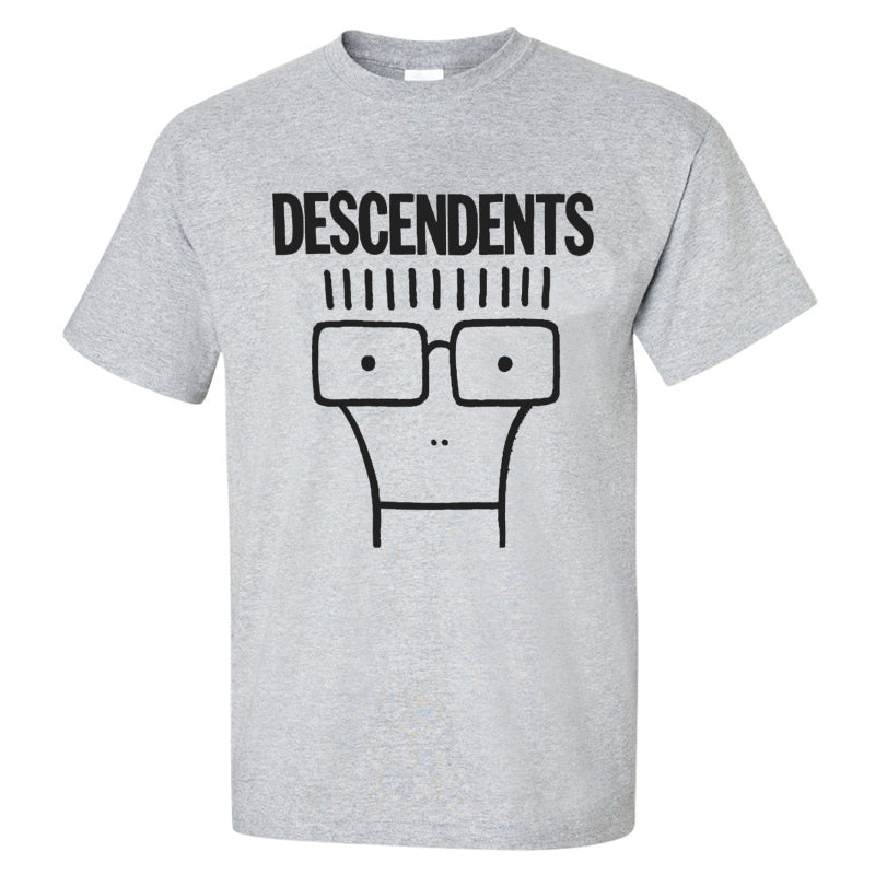 DESCENDENTS 'Milo' T-Shirt
