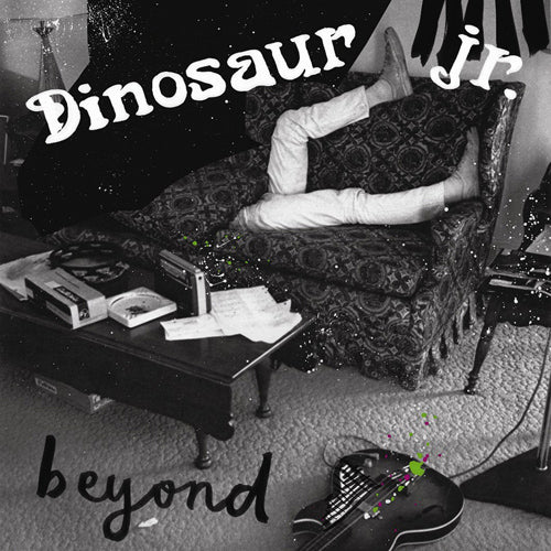DINOSAUR JR 'Beyond' LP