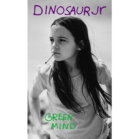 DINOSAUR Jr 'Green Mind' Tape