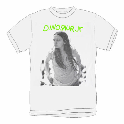 DINOSAUR Jr 'Green Mind' T-Shirt