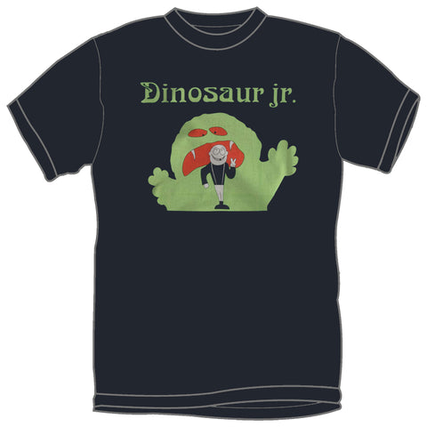 DINOSAUR JR 'Monster' T-Shirt