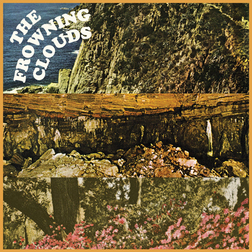 THE FROWNING CLOUDS 'Whereabouts' LP